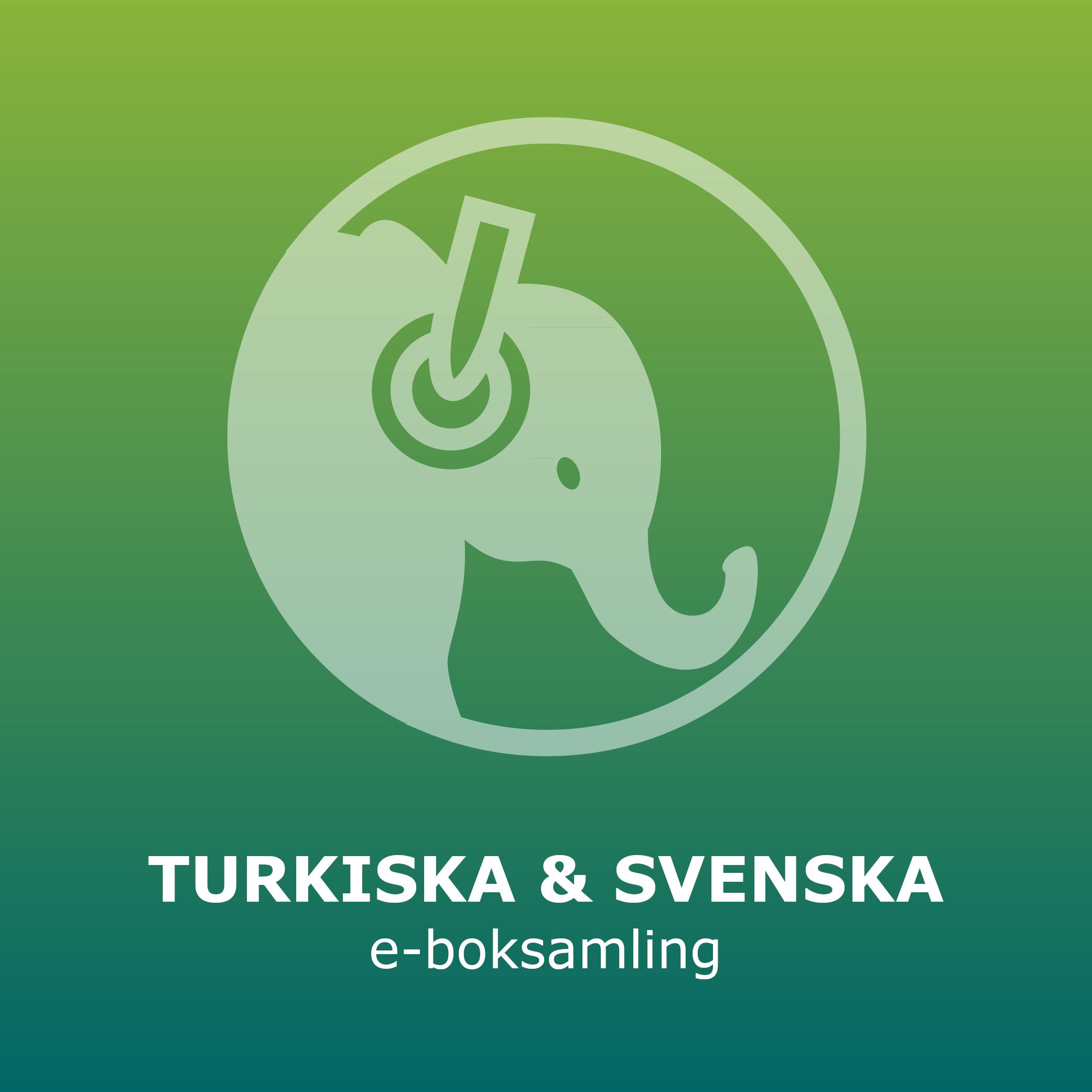 Språksamling turkiska och svenska