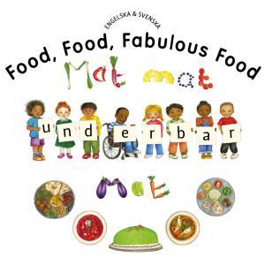 Mat mat härliga mat engelska och svenska