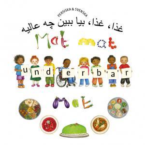 Mat mat härliga mat persiska och svenska