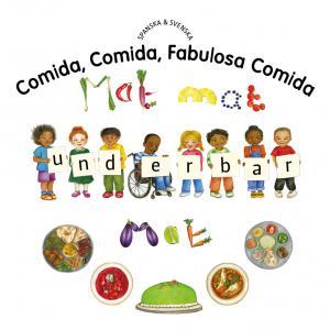 Mat mat härliga mat spanska och svenska