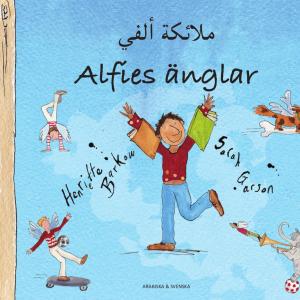 Alfies änglar arabiska och svenska