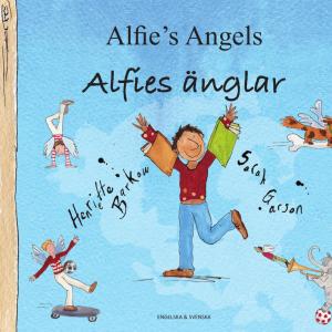 Alfies änglar engelska och svenska