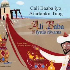Ali Baba och de fyrtio rövarna somaliska och svenska