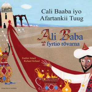 Ali baba och de fyrtio rövarna svenska och somaliska