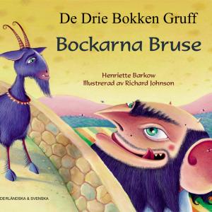Bockarna Bruse nederländska och svenska