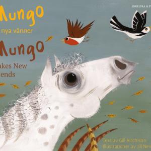 Mungo får nya vänner svenska och engelska