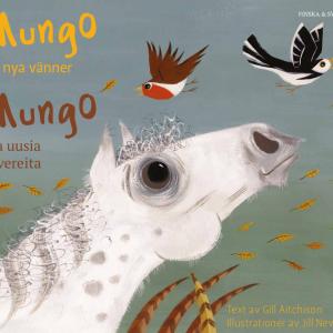 Mungo får nya vänner svenska och finska
