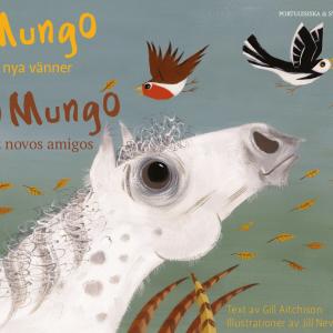 Mungo får nya vänner svenska och portugisiska