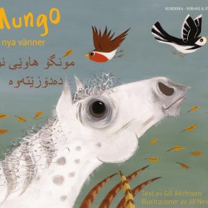 Mungo får nya vänner svenska och kurdiska - sorani