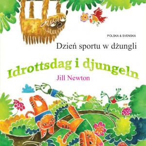 Idrottsdag i djungeln, polska och svenska