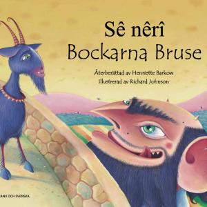 Bockarna Bruse svenska & kurmanji