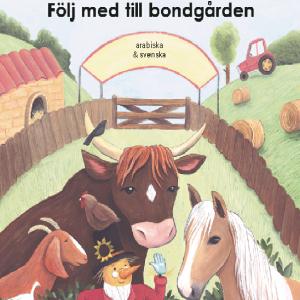 Följ med till bondgården, arabiska och svenska