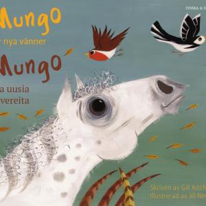 Mungo får nya vänner finska och svenska