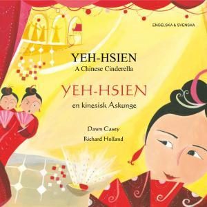 Yeh-hsien - en kinesisk Askunge, svenska och engelska